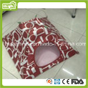 Pet Product Small Four Corner Tent pictures & photos