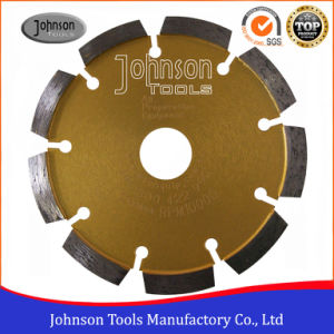 125mm Diamond Cutting Tuck Point Grooving Blade pictures & photos
