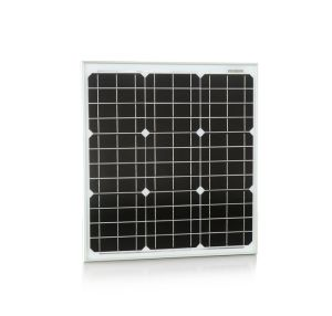 Mono Solar Panel 40W for Solar Power System18V Best Price pictures & photos