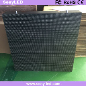 High Bight Energy Saving Ce, RoHS, FCC, Full Color Outdoor Fixed LED Display Sign Board for Advertising pictures & photos