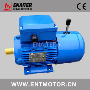 B3 Mounting Electrical AC Brake Motor