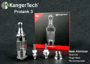 Kanger Dual Coil Protank 3 Tsd Atomizer pictures & photos