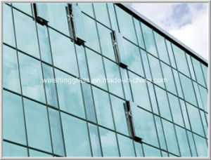 3-19mm Clear High Quality Colored Tempered Laminated Price of Glass Floor pictures & photos