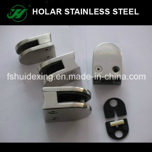 Stainless Steel Glass Clamp Round & Square Type pictures & photos