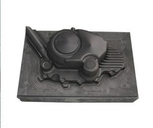Metal Mould CNC Center (Auto tool changer) pictures & photos