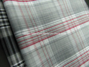 Cotton Yarn Dyed Check Poplin Fabric for Shirts pictures & photos