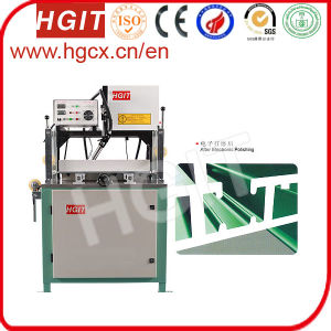 Cutting Bridge Injection Machine for Aluminium Profile pictures & photos