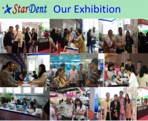 Gutta Percha System Dental Obturation Pen pictures & photos