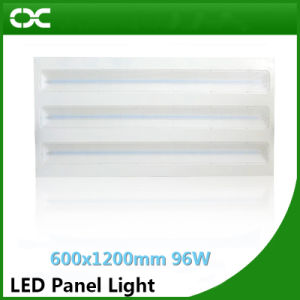 Hight Quatily Ce 600X1200mm 96W LED Panel Lighting pictures & photos