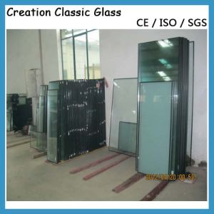 3-19mm Clear Tempered Glass, Toughened Glass, Tempered Building Glass pictures & photos