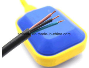 Cable Type Floating Water Liquid Level Cable Float Ball Switch pictures & photos