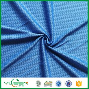 Fabric Discount Alibaba China100% Polyester Honeycomb Fabric Online Fabric Store pictures & photos