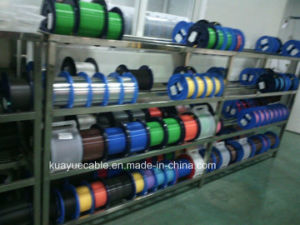 Optical Fiber Cable Gystza/Computer Cable/Data Cable/Communication Cable/Audio Cable/Connector pictures & photos