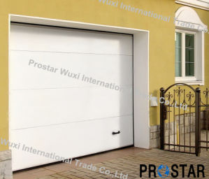 Australian Garage Door with Customized Colorbond Color pictures & photos