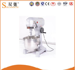 High Quality Spiral Mixer Flour Spiral Mixer Machine for Wholesale pictures & photos