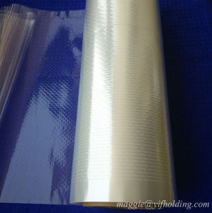 Micro Perforated Plastic Film with Heat Sealable pictures & photos