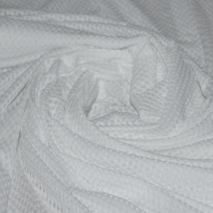 100GSM Polyester Spandex Mesh for Clothing pictures & photos