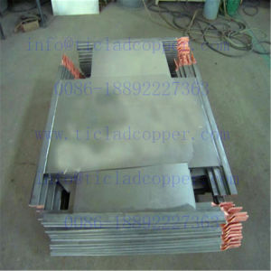 Stainless Steel Cathode Plate for Nonferrous Electrowinning pictures & photos