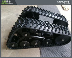 Rubber Track Crawler for Small Tractor pictures & photos