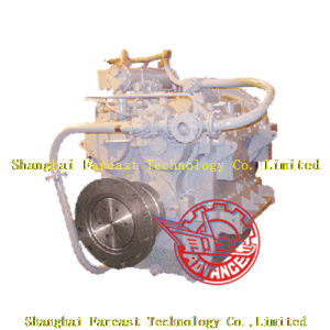 Hangzhou Advance Gwd Series Marine Reduction Transmisision Gearbox pictures & photos
