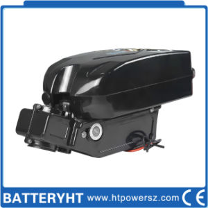 36V E-Bicycle Lithium Battery