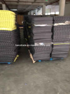 Waterproof Permeable Hole EVA Drainage Mat pictures & photos