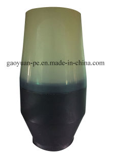 Htv Silicone Rubber Material 40 Shore a Hardness for Making Cable Accessories Insulators pictures & photos