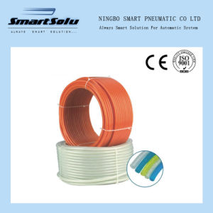 100% Polyurethan 8*5mm Pneumatic PU Pneumatic Tube pictures & photos