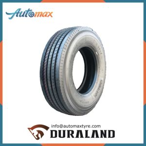 Good Road and Highway Steer and Trailer Wheels Radial Truck Tyre pictures & photos
