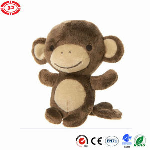 Knitted 100% Cotton Stuffed Plush Gift Kids Soft Monkey Toy pictures & photos