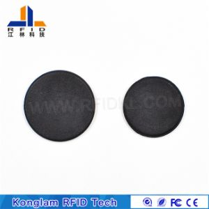 RFID PPS Electronic Label for Laundry with Ntag 213 pictures & photos