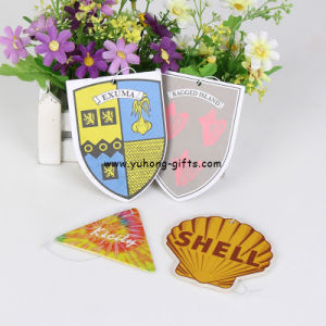 Factory Supplier Car Air Freshener for Promotion (YH-AF218) pictures & photos