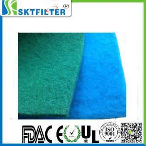 Skt-550g Coarse Air Filter Mat with Addhesive Treatment (hard type) pictures & photos