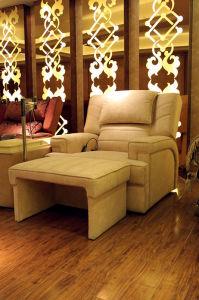 Fashion Design Hotel Sauna Chair pictures & photos