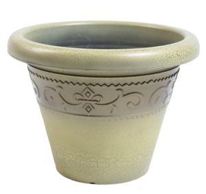 Green Garden Flower Pot Plant Hold Pot pictures & photos