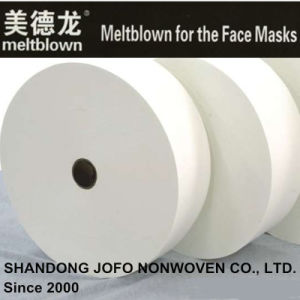 Meltblown Nonwoven Fabric for Face Masks pictures & photos