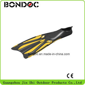 Hot Selling Full Foot Pocket Sucba Diving Fins Freediving Fins (JS-7041) pictures & photos