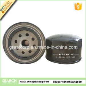 High Quality Auto Part Engine Oil Filter for Lada 2108-1012005 pictures & photos