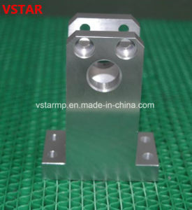 Customized High Precision CNC Machining Aluminum Hardware for Machinery pictures & photos