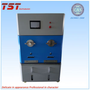 Dual-Chamber Gas Analysis Wood-Based Panels Formaldehyde Emission Tester pictures & photos
