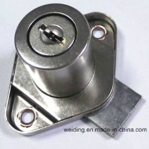 801 Zinc Alloy Furniture Drawer Lock pictures & photos