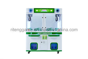 Toy Gift Prize Key Master Claw Crane Vending Machine pictures & photos
