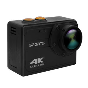 16MP 4k 130 Degree Wide View WiFi Sports Video Camera