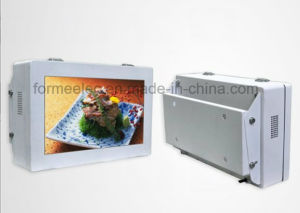 "42"" High Brightness LCD Monitor Ad Player Advertising Machine pictures & photos"