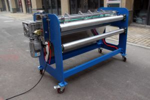Cutting Belt Machine Slitter Equipment pictures & photos