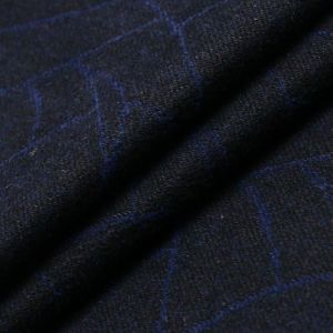 Fashion Polyester Viscose Spandex Cotton Fabric of Trousers pictures & photos