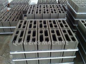 Concrete Block Making Machine\Cement Brick Machine (QFT6-15) pictures & photos