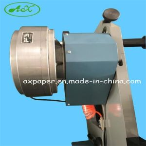 Hot Sale ATM Paper Rolls Cutting Machine pictures & photos