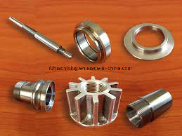 Customized Machining Products pictures & photos