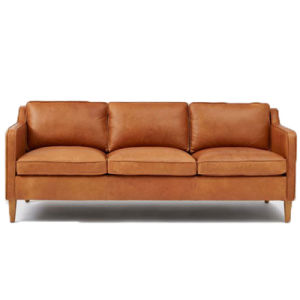Leisure Furniture Leather Sofa for Living Room pictures & photos